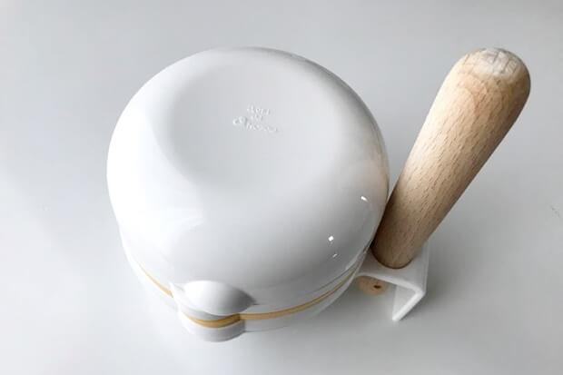 ピジョン調理セット離乳食用の画像
