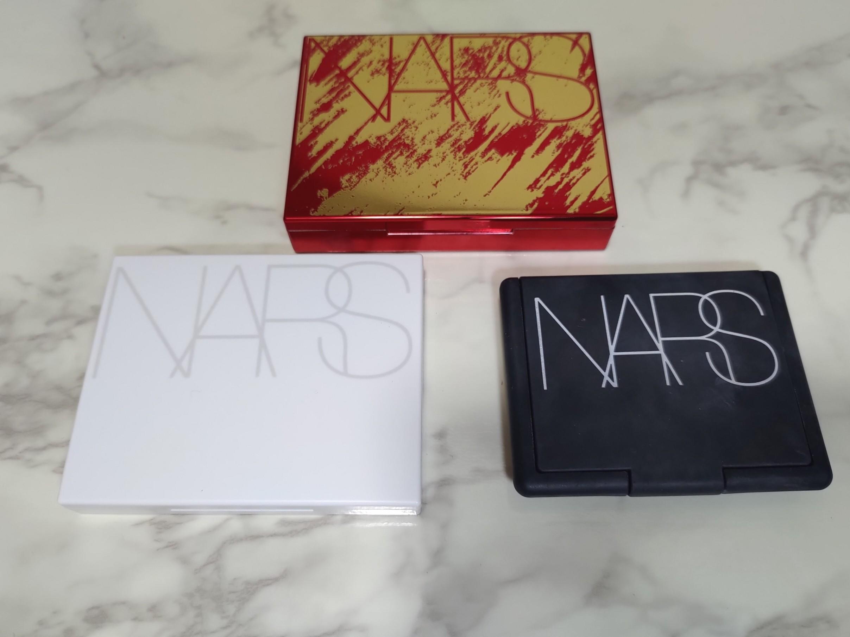 NARS パッケージ