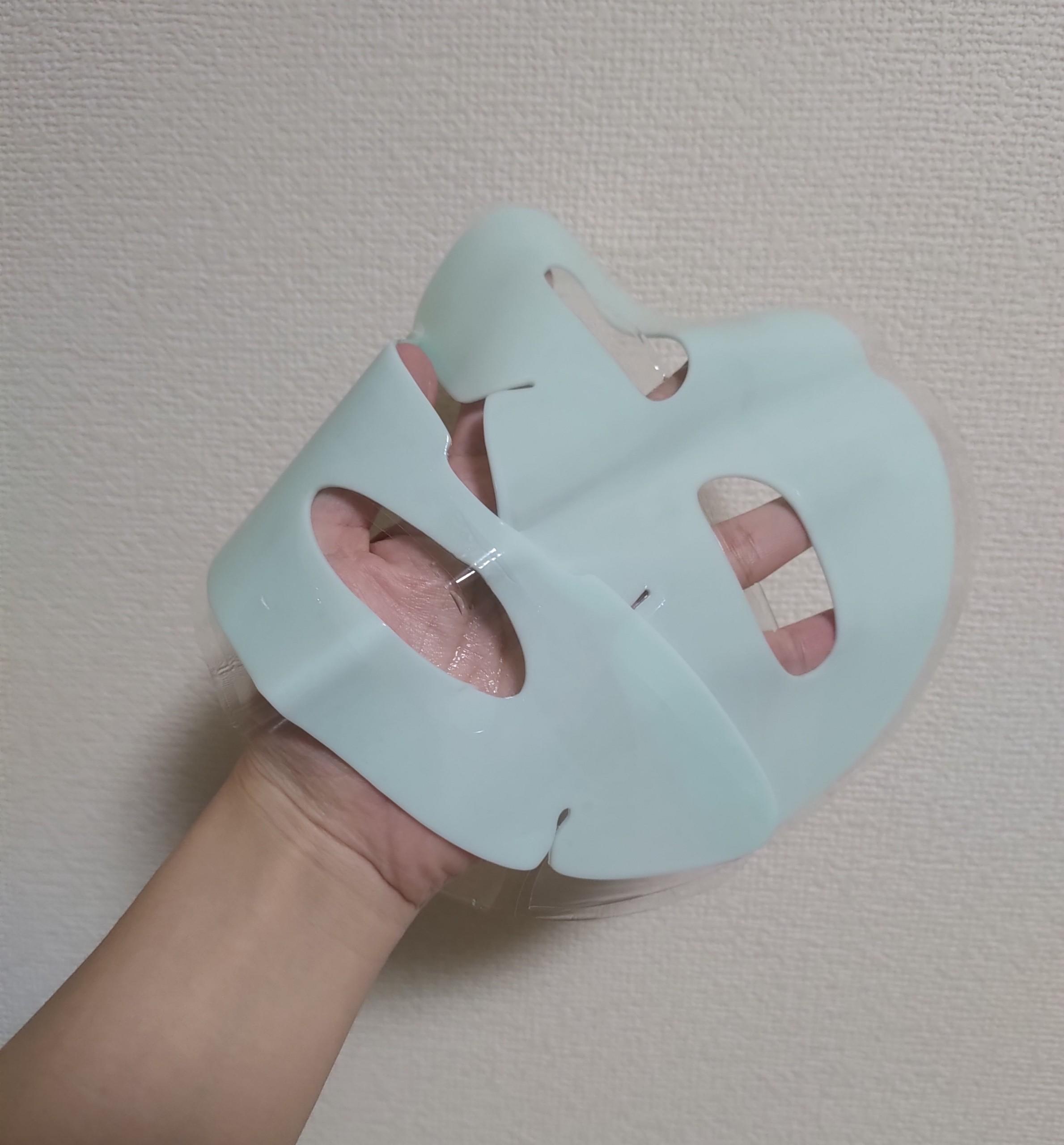 クライオラバー スージングマスク(アラントイン) ラバーマスク