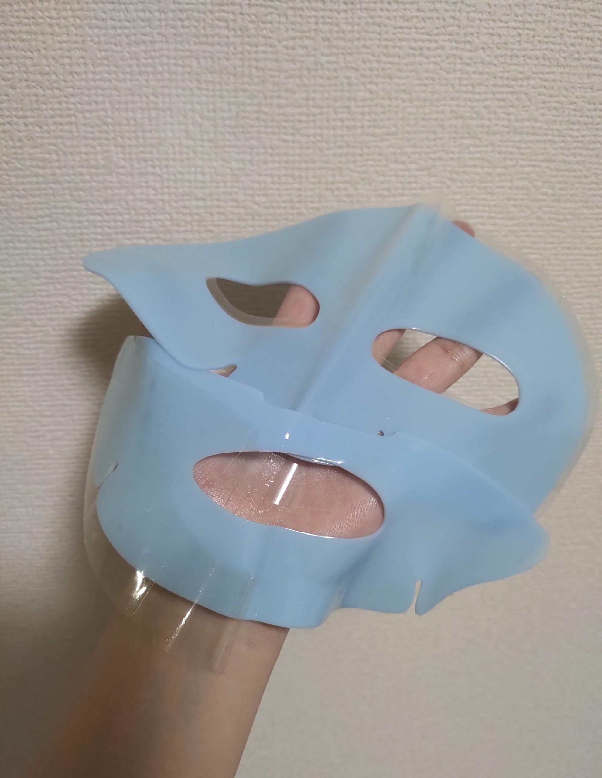クライオラバー モイスチャライジングマスク(ヒアルロン酸) 美容液