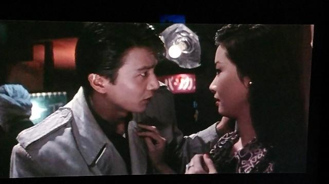 T's Line blog-映画についての備忘録-  石井輝男監督「黄線地帯(イエローライン)」