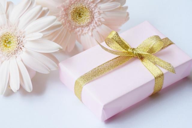 プレゼント 贈り物 恋人