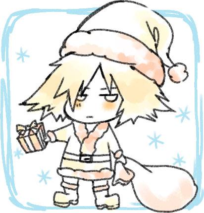 サンタさん9ver2