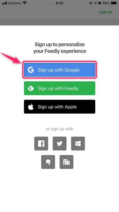 feedly-サインアップ-1