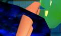 ロゼッタの足