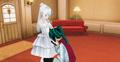 姫君と騎士