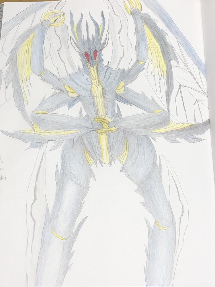 虫の王(仮称)