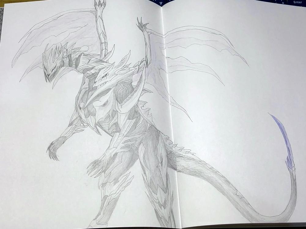 魂を喰らう怪物ソウルイーター