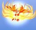神獣煉獄ノ鳥