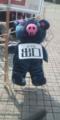 aiko LLR13 add グッズ販売所にあった人形(出口)