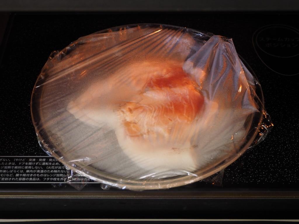 いつものマカサラの上位互換!筋肉料理人の「鶏むね肉でジューシーマカサラ」【男の常備菜】