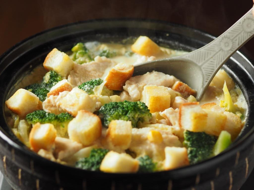 水炊きでポン酢」にも飽きたので、鶏むね肉の「使える鍋」を考え