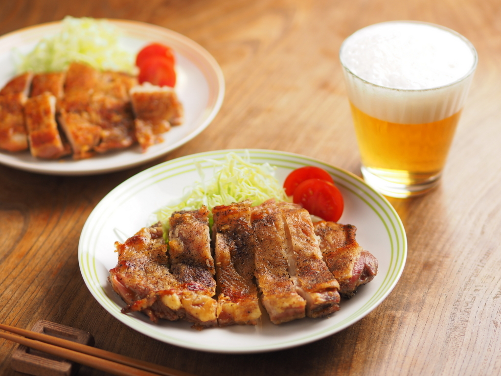 もも肉 料理 簡単 鶏