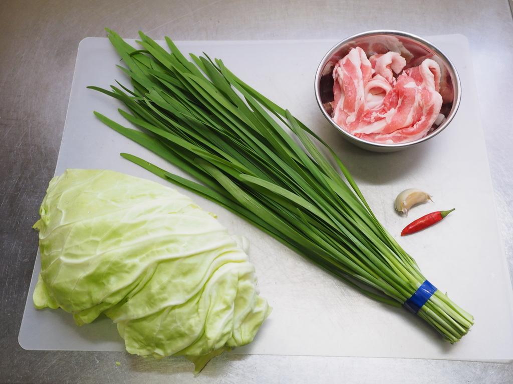 と の 豚肉 物 キャベツ 炒め