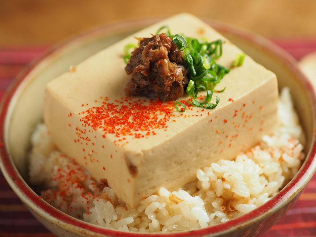 豆腐 料理 レシピ
