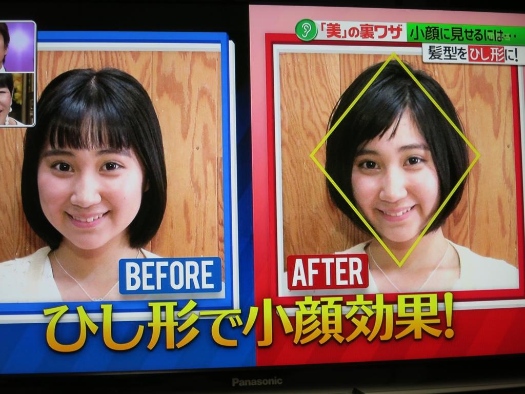 初耳学の小顔テクニック