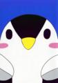 ペンギンの「ペンペン」