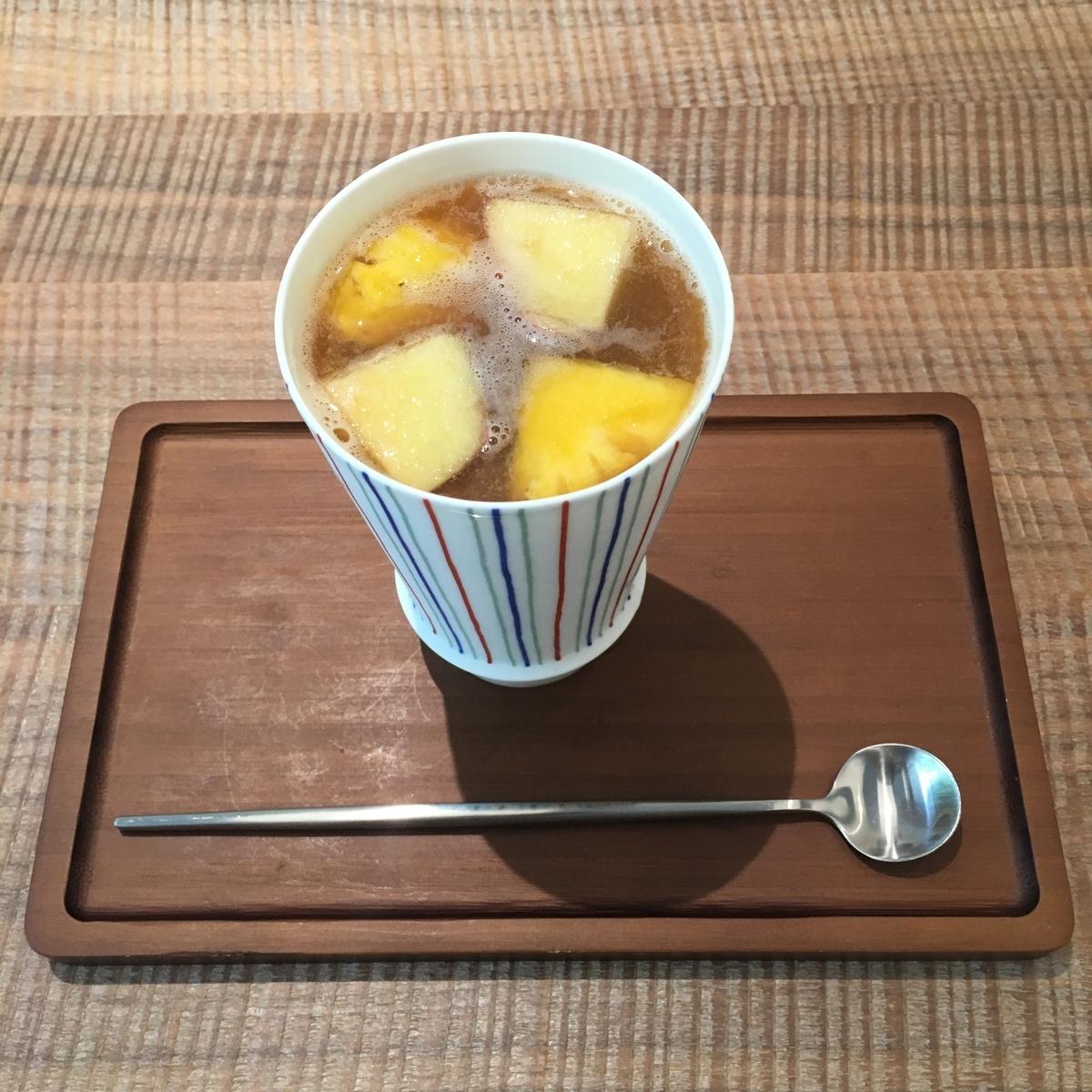 リノベカフェ
