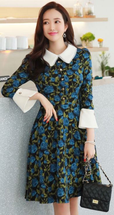 25 Model Baju Batik Kantor Wanita 2019 Kireasipedia S Diary