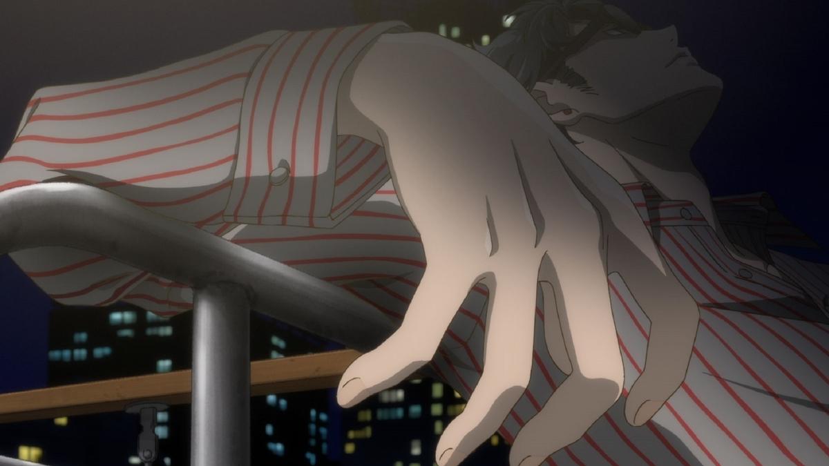 『さらざんまい』第9話の画像