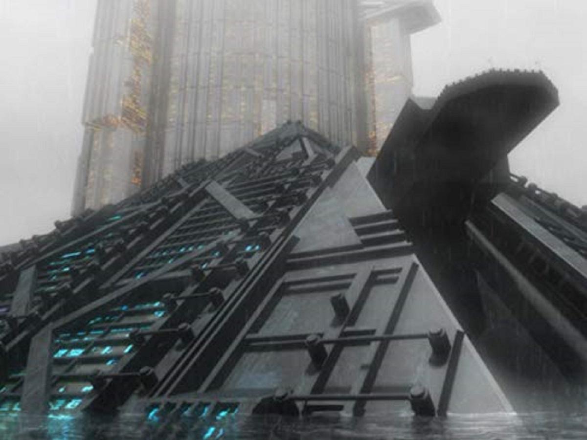 『PSYCHO-PASS サイコパス 3』第7話の画像