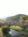秋月眼鏡橋