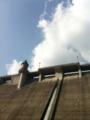 鳴淵ダム再び