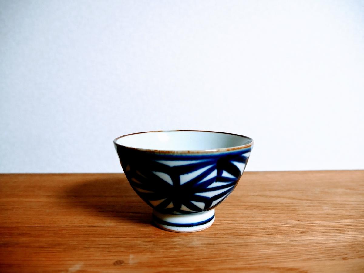 お茶碗の画像