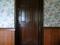 20080814壱番館部屋のドア