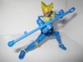 仮面ライダーフォーゼ モジュールオンフォーゼ3