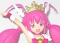 スマイルプリキュア! DXガールズフィギュア〜キュアハッピー&キュ