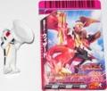 仮面ライダー×仮面ライダー ウィザード&フォーゼ MOVIE大戦アルティメ