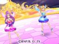 DCDアイカツ! メモリアルストーリー