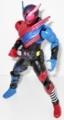 BCRシリーズ01 仮面ライダービルド ラビットタンクフォーム