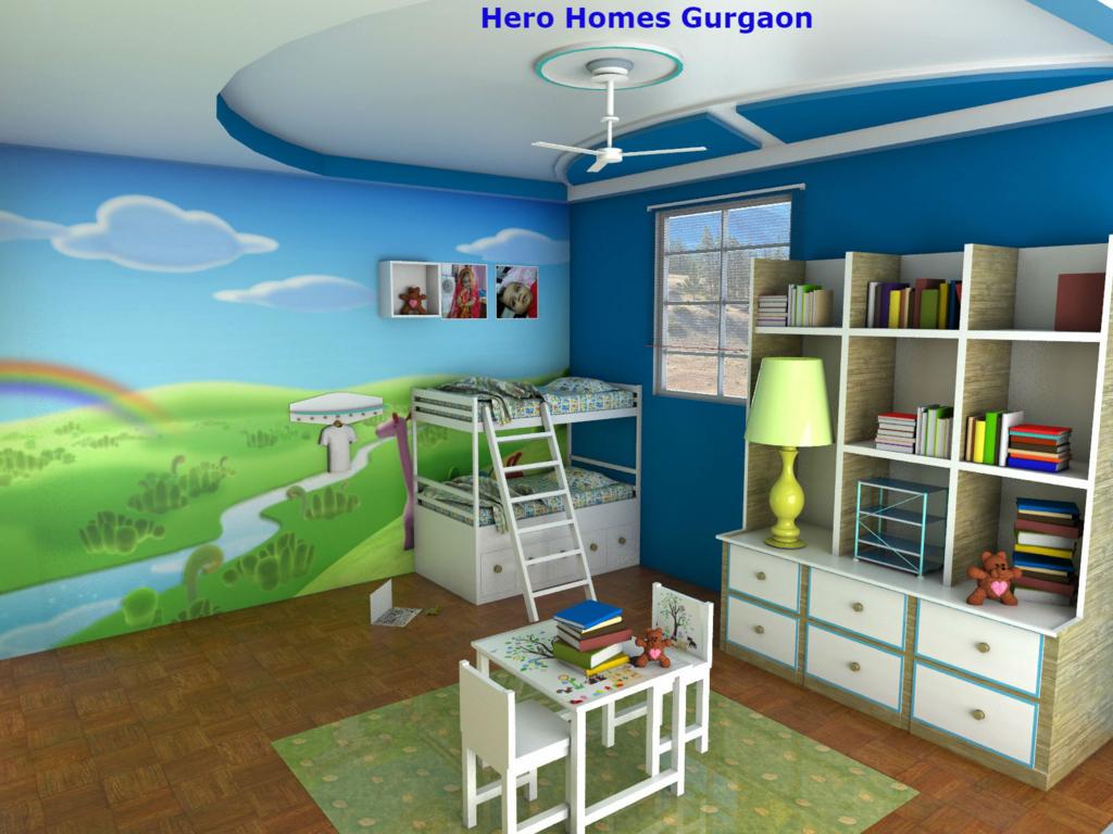 Hero HomesGurgaon