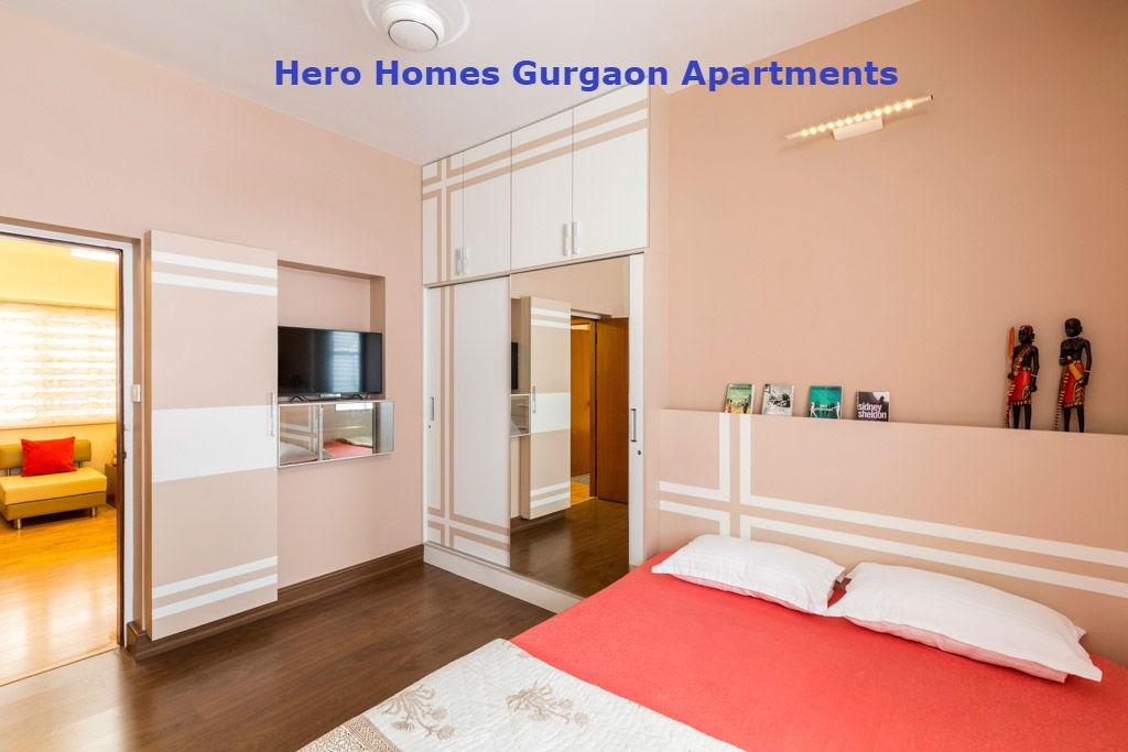 Hero Homes Gurgaon Apartments