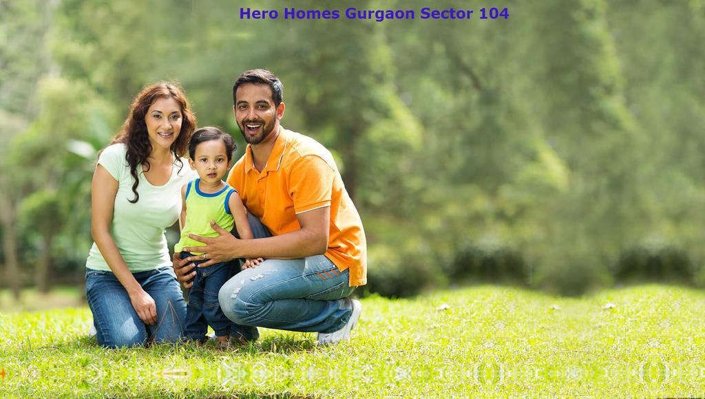 Hero Homes Gurgaon