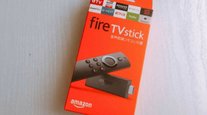 Fire TV Stick 新型