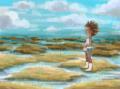 「ハッシュパピー~バスタブ島の少女~」 2012年アメリカ
