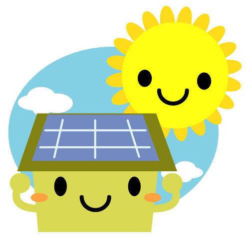 太陽光収支