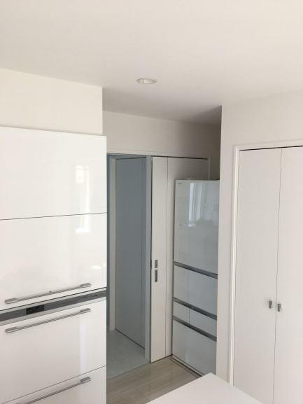 家電収納・パントリー・冷蔵庫