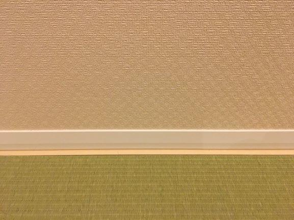 畳と和室クロス