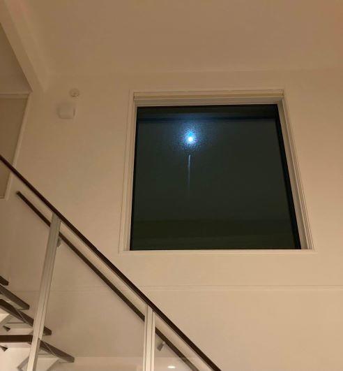 打ち上げ月