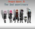 dq10 二周年
