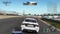 [ProjectCars2]005フリー走行が始まったら車内マネジメントでドライバー交代 オン