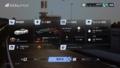 [ProjectCars2]004この様なイベントを作成 コース カスタムイベント表示