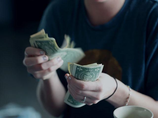フリーランスの月収