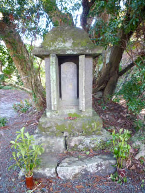 坂本太郎五郎の墓