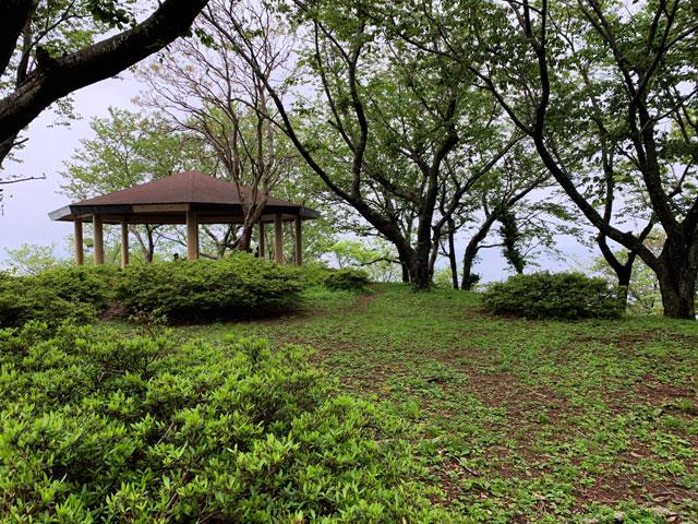 経ヶ岬展望台
