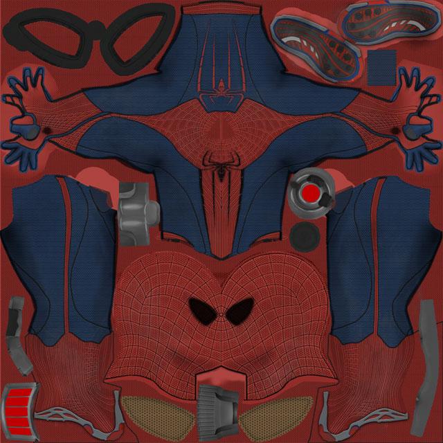 スパイダーマン デフューズ